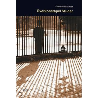 Överkonstapel Studer (E-bok, 2012)
