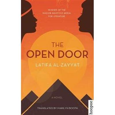 The Open Door (Häftad, 2017)