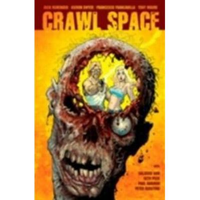 Crawl Space (Inbunden, 2014)