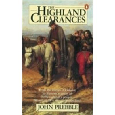 Highland Clearances (Häftad, 1969)