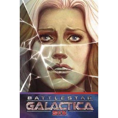 Battlestar Galactica Six 1 (Pocket, 2016)