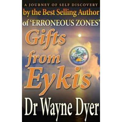 Gifts from Eykis (Häftad, 2002)