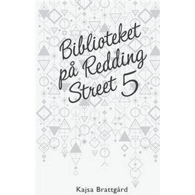 Biblioteket på Redding Street 5 (E-bok, 2017)