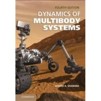Dynamics of Multibody Systems (Inbunden, 2013)