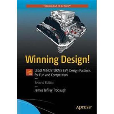 Winning Design! (Pocket, 2017)