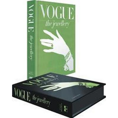Vogue the Jewellery (Inbunden, 2016)