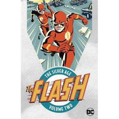 The Flash the Silver Age 2 (Pocket, 2017)