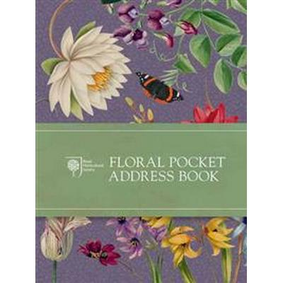 Rhs Floral Pocket Address Book (Övrigt format, 2016)