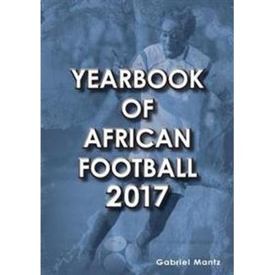 Yearbook of African Football (Häftad, 2017)