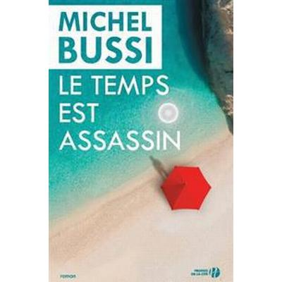 Le Temps Est Assassin (Häftad, 2016)