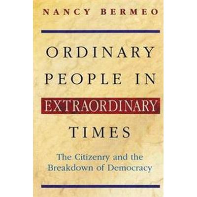 Ordinary People in Extraordinary Times (Pocket, 2003)
