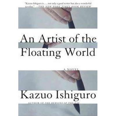 An Artist of the Floating World (Häftad, 1989)
