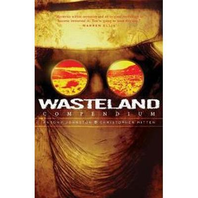 Wasteland Compendium 1 (Pocket, 2017)