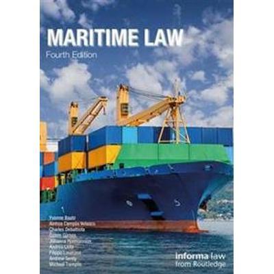 Maritime Law (Pocket, 2017)