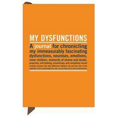 My Dysfunctions (Pocket, 2012)