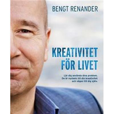 Kreativitet för livet (E-bok, 2012)