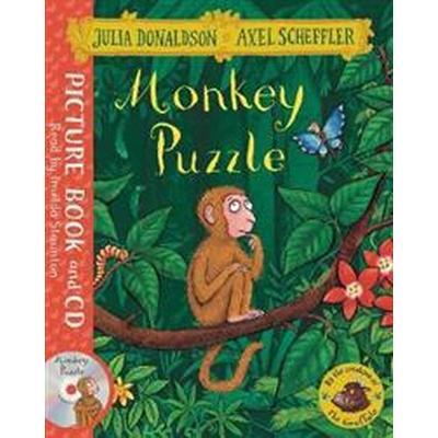 Monkey Puzzle (Övrigt format, 2016)