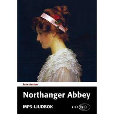 Northanger Abbey (Ljudbok nedladdning, 2015)