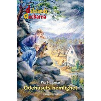 Dalslandsdeckarna 14 - Ödehusets hemlighet (E-bok, 2015)