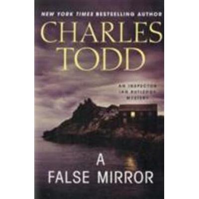 A False Mirror (Häftad, 2012)