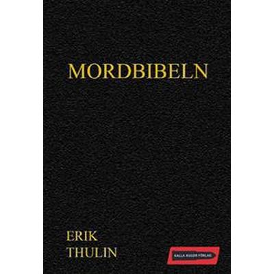 Mordbibeln (E-bok, 2008)