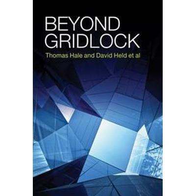 Beyond Gridlock (Inbunden, 2017)