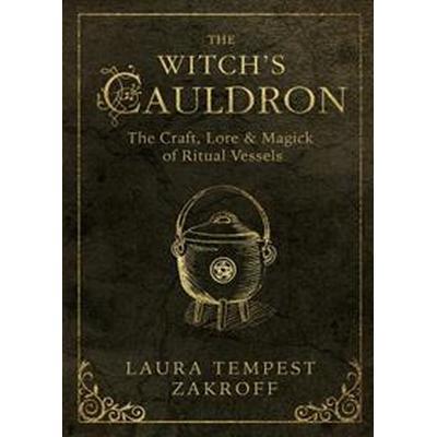 The Witch's Cauldron (Häftad, 2017)