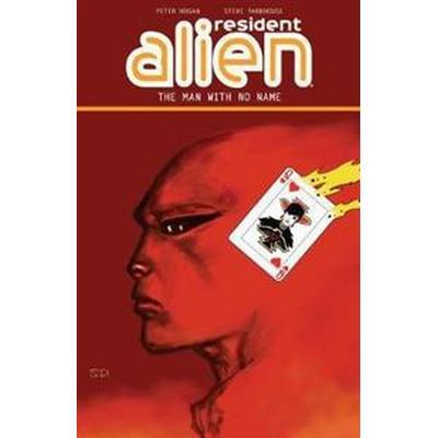 Resident Alien 4 (Pocket, 2017)