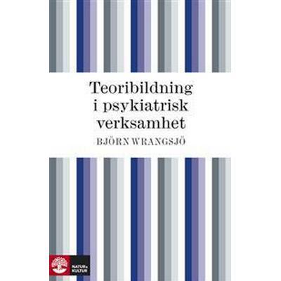 Teoribildning i psykiatrisk verksamhet (E-bok, 2010)