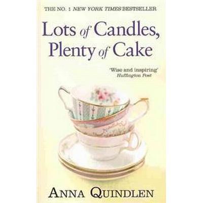 Lots of Candles, Plenty of Cake (Häftad, 2013)