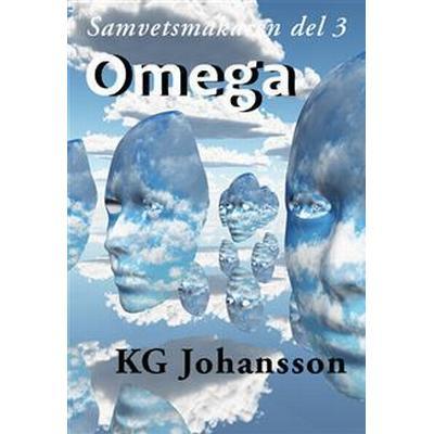 Omega (E-bok, 2013)