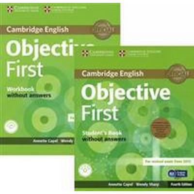 Objective First Student's Pack (Pocket, 2014)