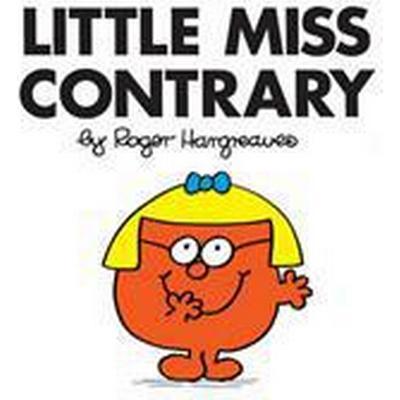 Little Miss Contrary (Häftad, 2014)