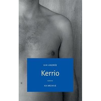 Kerrio (Häftad, 2017)