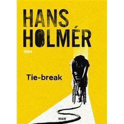 Tie-break: Polisroman (E-bok, 2014)
