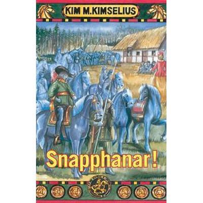 Snapphanar! (E-bok, 2013)