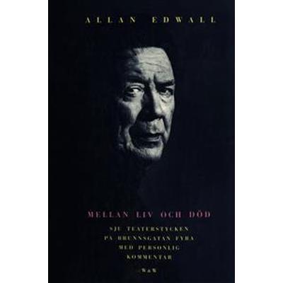 Mellan liv och död (E-bok, 2017)