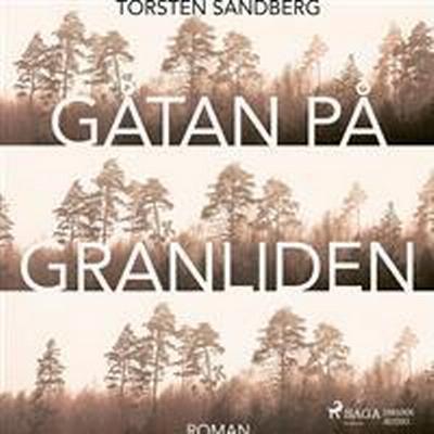Gåtan på Granliden (Ljudbok nedladdning, 2017)