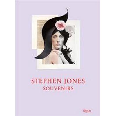 Stephen Jones: Souvenirs (Inbunden, 2016)
