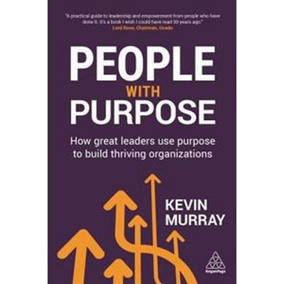People With Purpose (Pocket, 2017)