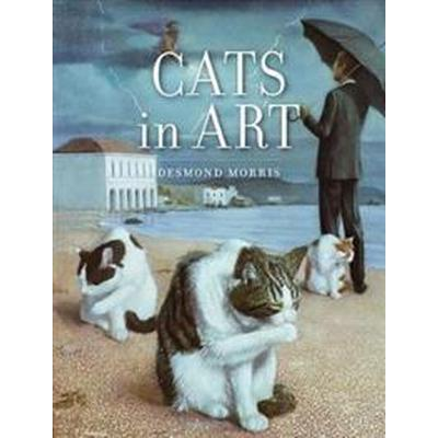 Cats in Art (Inbunden, 2017)