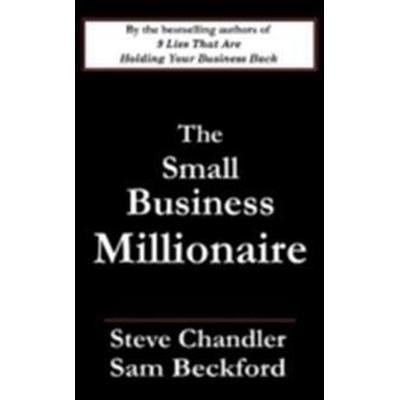 The Small Business Millionaire (Häftad, 2010)