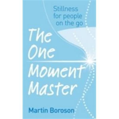One Moment Master (Häftad, 2007)