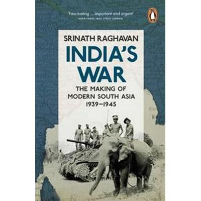 India's War (Häftad, 2017)