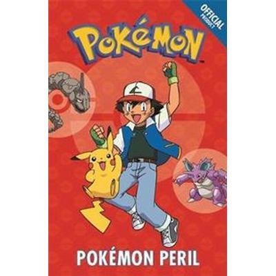 The Official Pokemon Fiction: Pokemon Peril (Häftad, 2017)