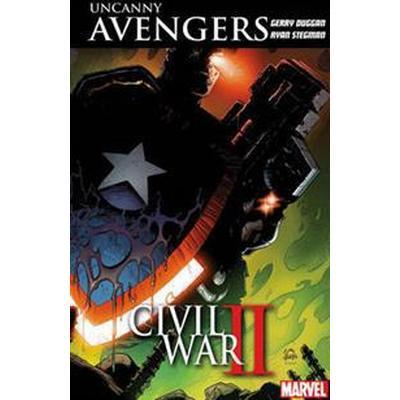 Uncanny avengers: unity vol. 3: civil war ii (Pocket, 2017)