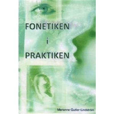 Fonetiken i praktiken (E-bok, 2015)