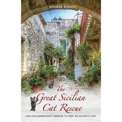 The Great Sicilian Cat Rescue (Pocket, 2015)