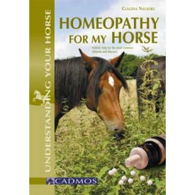 Homeopathy for My Horse (Pocket, 2006)