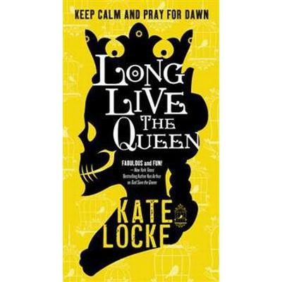 Long Live the Queen (Pocket, 2017)